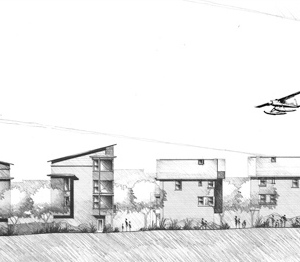 20th Ave Townhomes 2