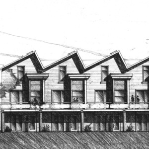 North Seattle Townhomes